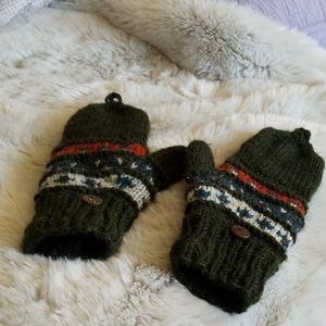 Sundance Wool Mitten/Gloves